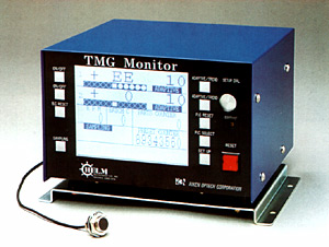 TMG-1200 Cold Heading Monitor