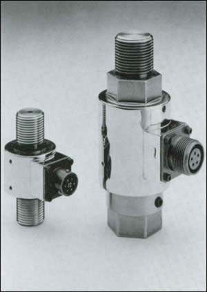 Picture of Helm In-Line Load Cells