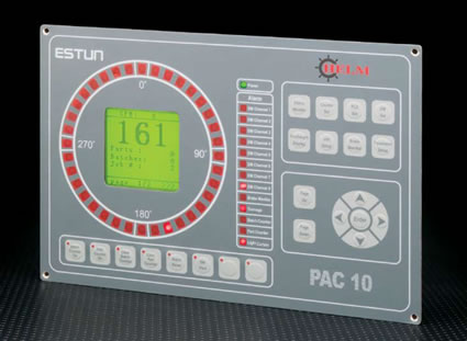 PAC-10 Press Automation Controller