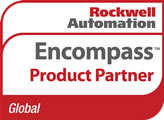 Rockwell Automation Encompass Partner