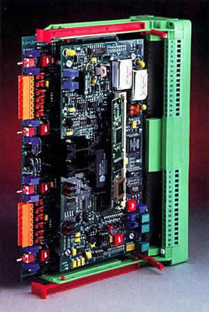 SCMEU Signal Conditioning Module