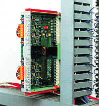 Signal Conditioning Module featuring high speed analog to digital sampling rates